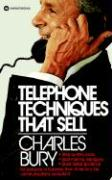 Telephone Techniques That Sell