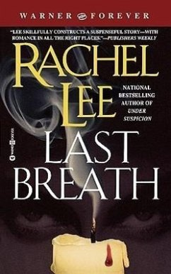 Last Breath - Lee, Rachel