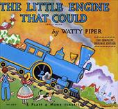 The Little Engine That Could - Piper, Watty / Hauman, George