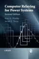 Computer Relaying for Power Systems - Arun G. Phadke; James S. Thorp