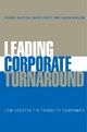 Leading Corporate Turnaround - Stuart Slatter;  David Lovett;  Laura Barlow