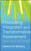 Promoting Integrated and Transformative Assessment: A Deeper Focus on Student Learning