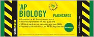 CliffsNotes AP Biology Flashcards - Nichole Vivion