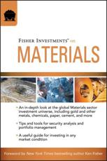 Fisher Investments on Materials - Andrew Teufel, Brad Pyles