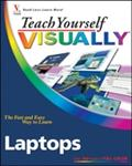 Teach Yourself VISUALLY Laptops - Nancy C. Muir