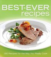Best-Ever Recipes - Wiley Publishing