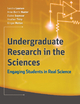 Undergraduate Research in the Sciences - Sandra Laursen; Anne-Barrie Hunter; Elaine Seymour; Heather Thiry; Ginger Melton