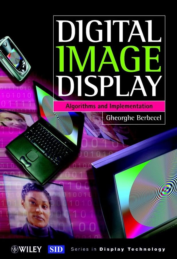 Digital Image Display