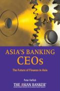 Asia's Banking CEOs