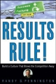 Results Rule! - Randy Pennington
