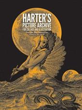 Harter's Picture Archive for Collage and Illustration - Harter, Jim
