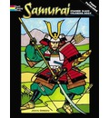 Samurai Stained Glass Coloring Book - John Green