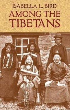 Among the Tibetans - Bird, Isabella Lucy
