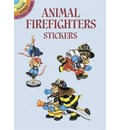 Animal Firefighters Stickers - Nina Barbaresi