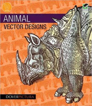 Animal Vector Designs - Alan Weller
