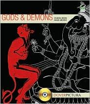 Gods & Demons - Alan Weller