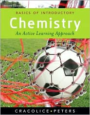 Basics of Introductory Chemistry with Math Review - Mark S. Cracolice