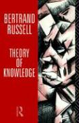 Theory of Knowledge: The 1913 Manuscript