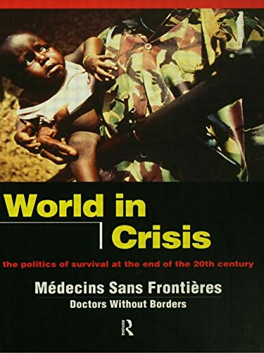 World in Crisis: Populations in Danger at the End of the 20th Century