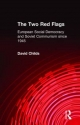 Two Red Flags - David Childs