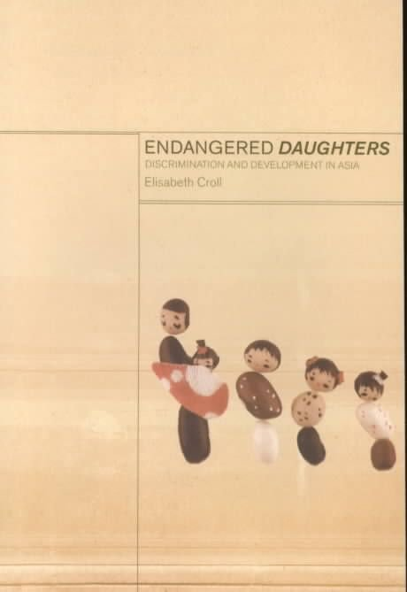 Endangered Daughters