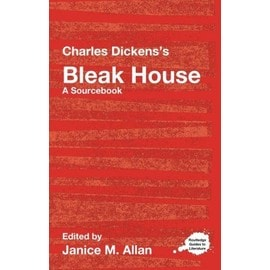 "Charles Dickens' ""Bleak House - Allan"