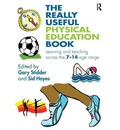 The Really Useful Physical Education Book - Sid Hayes