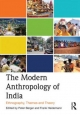 The Modern Anthropology of India - Peter L. Berger; Frank Heidemann