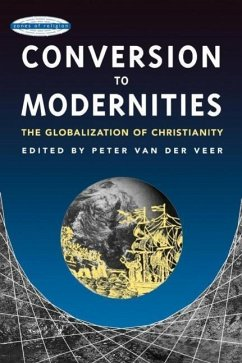 Conversion to Modernities - Van, Der Veer