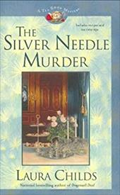 The Silver Needle Murder - Childs, Laura