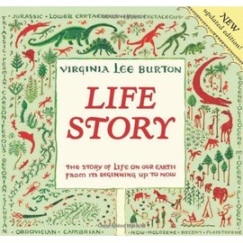 Life Story - Burton Virginia Lee