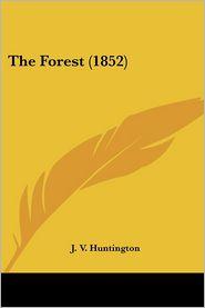 Forest - J.V. Huntington