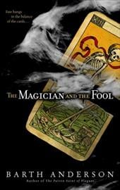 The Magician and the Fool - Anderson, Barth