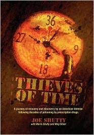 Thieves Of Time - Joe Shutty, Meg Oliver, Marie Shutty