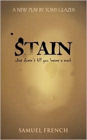 Stain - Tony Glazer