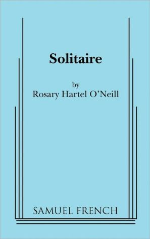 Solitaire - Rosary Hartel O'Neill