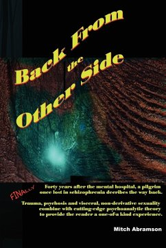 Back from the Other Side - Abramson, Mitch
