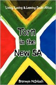 Torn In The New Sa - Bronwyn Mcintosh