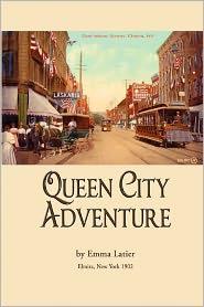 Queen City Adventure - Emma Latier