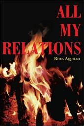 All My Relations - Aquillo, Rhea