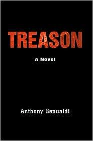 Treason - Anthony Genualdi