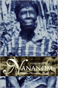 Nananom: Foremothers