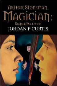 Arthur Stoneman, Magician - Jordan P Curtis