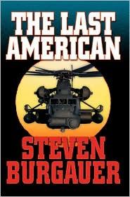 The Last American - Steven Burgauer