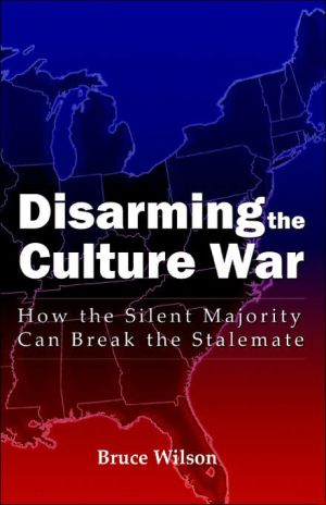 Disarming the Culture War: How the Silent Majority Can Break the Stalemate