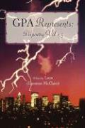 Gpa Represents: Dispoetry Vol 1.5