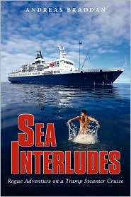 Sea Interludes - Andreas Braddan