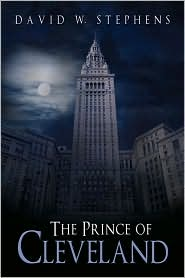 The Prince Of Cleveland - David W. Stephens