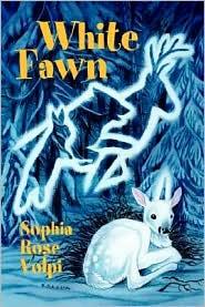 White Fawn - Sophia Rose Volpi