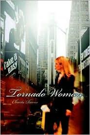 Tornado Woman - Christa Raven